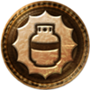 100px-64px-Uncharted 3 trophy Pro-pain
