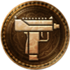 100px-64px-Uncharted 3 trophy 30 Kills Arm Micro