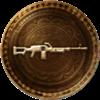100px-64px-Uncharted 3 trophy 30 Kills PAK-80