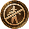 100px-64px-Uncharted 3 trophy Brute Beater