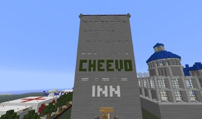 CC Inn
