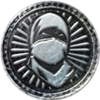 100px-64px-Uncharted 3 trophy Expert Ninja