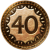 100px-64px-Uncharted 3 trophy Skilled Fortune Hunter