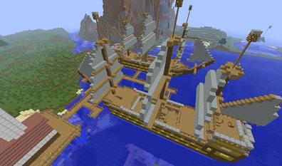 CC Docks