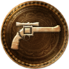 100px-64px-Uncharted 3 trophy 30 Kills Tau Sniper