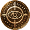 100px-64px-Uncharted 3 trophy Blindfire Marksman