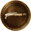 100px-64px-Uncharted 3 trophy 30 Kills SAS - 12