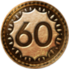 100px-64px-Uncharted 3 trophy Adept Fortune Hunter