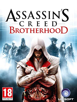 Assassins Creed brotherhood cover-1-