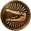 100px-64px-Uncharted 3 trophy Ride the Crocodile