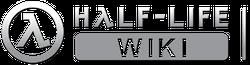 Half Life Wiki-wordmark