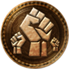 100px-64px-Uncharted 3 trophy Bare-knuckle Slugger