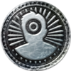 100px-64px-Uncharted 3 trophy 100 Headshots