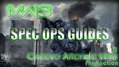 Spec Ops Guides Pic