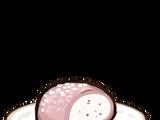 Azuki Mochi Ice Cream