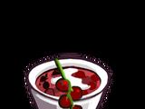 Rødgrød