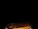 Chocolate Éclair