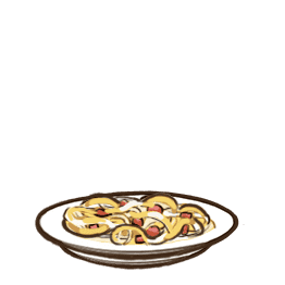 Pasta Carbonara Chef Wars Wiki Fandom Powered By Wikia