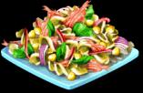 Dish-Tuna Salad