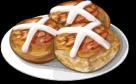 Dish-Hot Cross Buns
