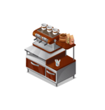 Appliance-Coffee Machine