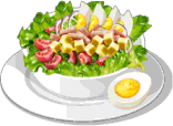 Dish-Chef Salad