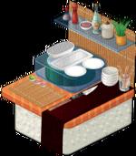 Appliance-Sushi Bar