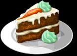 Dish-Carrot Cake