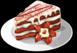 Dish-Red Velvet Cake