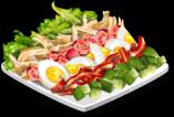 Dish-Cobb Salad