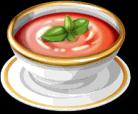 Dish-Tomato Soup