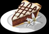 Dish-Mud Pie