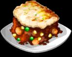 Dish-Shepherd's Pie