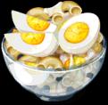 Dish-Macaroni Salad
