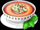 Dish-Gazpacho