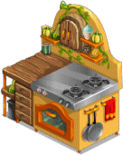 Appliance-Thanksgiving Oven