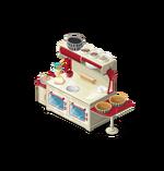 Appliance-Pie Oven