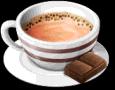 Dish-Coffee Milk