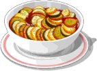 Dish-Ratatouille