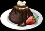 Dish-Lava Cake
