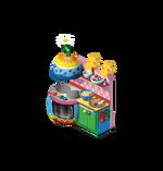 Appliance-Easter Oven