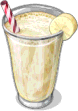 Dish-Banana Smoothie