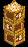 Harvestable-Macadamia Nut Crate 3