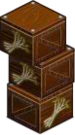 Harvestable-Bean Sprout Crate 3 e