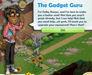 The Gadget Guru