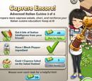 Caprese Encore