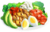 Recipe-Chicken Cobb Salad