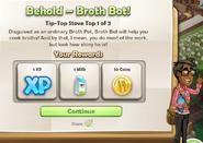 Behold - Broth Bot!
