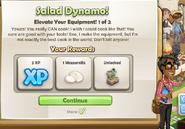 Salad Dynamo!