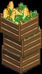 Harvestable-Corn Crate 3